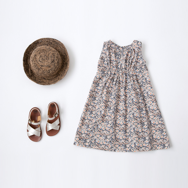 MAKIE_kids_libertydress