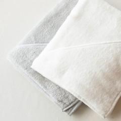 MAKIE BATH TOWEL バスタオル(おくるみ)