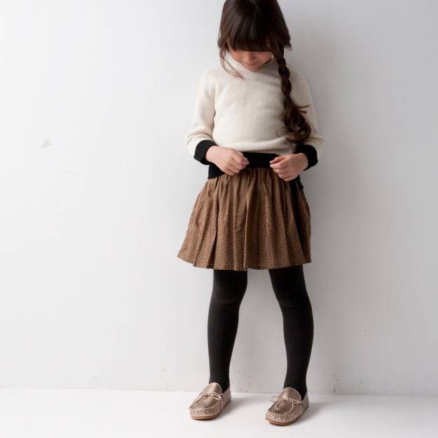 KETIKETA PEPE パリの子供服