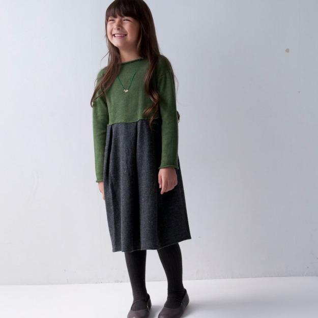 イタリアの子供服