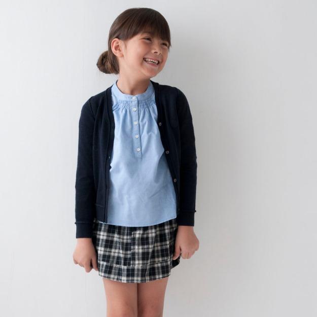 BONPOINT ボンポワン パリの子供服