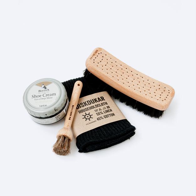 IRIS HANTVERK Shoe care box