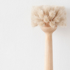 IRIS HANTVERK zakka Glass brush グラスブラシ