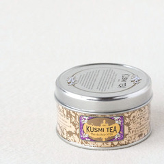 KUSMI TEA(クスミティー) 夜の紅茶 No.50 (25g)