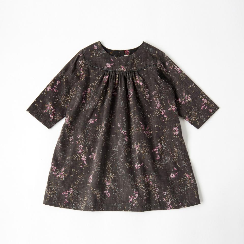 makie キッズワンピース DRESS SOFIEワンピース