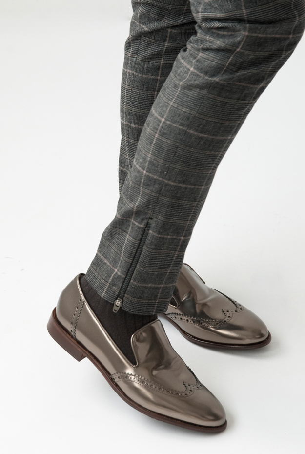 BONPOINT PANT, FABIO RUSCONI SHOES