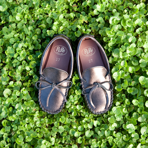 moccasin-brown