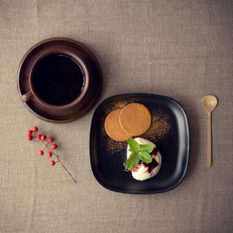 キッズが集うパーティでも、素敵なテーブルコーディネートが叶えられる、エコボの割れにくい食器。 普段使いだけじゃなくてちょっとかしこまったシーンにもしっかりはまるんです。 クリスマスまであと15日... ◇BIOBU BY EKOBO http://bit.ly/2grcIY5 ◇FOG LINEN WORK ブラス デザートスプーン http://bit.ly/2hs5gcU